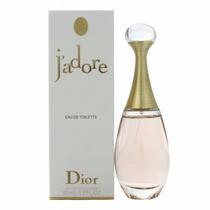 Perfume Jadore Eau De Toilette Dior 100ml Original | Lacrado