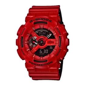 Relógio Casio Masculino G-shock Ga-110lpa-4adr Nota Fiscal