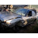 Subaru Legacy En Desarme