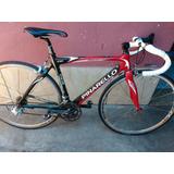 Bicicleta Pinarello F4 Tam 52 Carbono Original