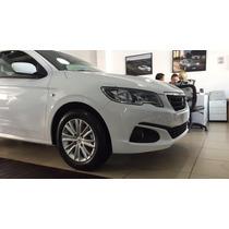 Nuevo Peugeot 301 Allure 1.6 Hdi Diesel 2017 Autofrance