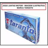 Jg Juntas Motor Fiat Ducato Turbo Diesel-2.8-4 Cils/ Ret