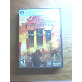 Age Of Empires The Asian Dynasties Expansion Original Pc