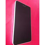 Celular Lumia 640 Xl Usado Impecable