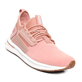 Puma Ignite Limitless Nature Rosa -envío Gratis- Originales