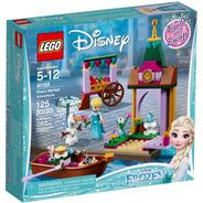 Lego Disney 41155 Frozen Aventura En El Mercado De Elsa