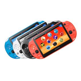 Playstation Ps Vita Slim 32gb Nuevas Garantia