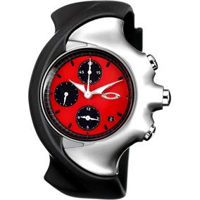 30dc878aaac Relogio Oakley Detonator Novo Na - Relógios no Mercado Livre Brasil