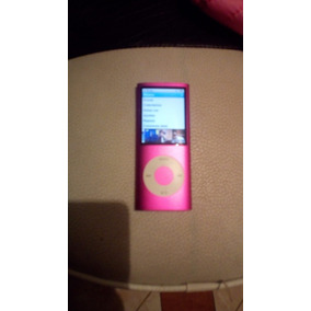 Ipod Nano 4ta Generacion