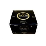 Preservativos Prime Skyn 12 Cajitas X 3 Unidades Sin Latex