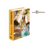 Manual De Enfermeria-ed. Cultural