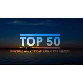 Dvd- 50 Clipes Gospel Vários Artistas Evangélicos