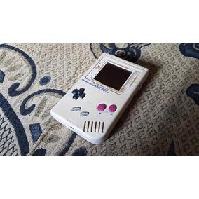 Game Boy Clássico Funcionando Mas Leia Em Obs. A1