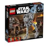 Lego Star Wars At-st Walker 75153 Envío Gratis