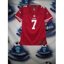 Jersey Oficial Original Nike Nfl Dama 49ers San Fransisco
