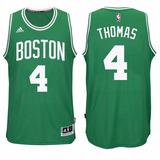 Camisetas Boston Celtics #4 Thomas