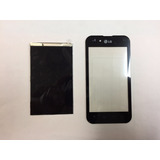 Display Lcd Y Touch Lg P970 - Envio Gratis!!!