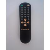 Control De Tv Modelo Viejo 14 21 Pixys