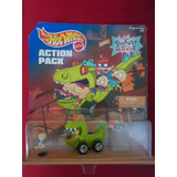 Rugrats Hotwheels Action Pack