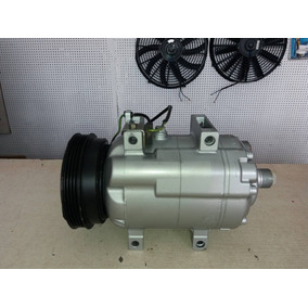 Compressor Ar Condicionado Passat 1.8 Turbo Remanufaturado