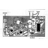 Circuito Impreso - Explorador De Fm Con Tba120s
