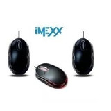 Mouse 3d Optical Imexx