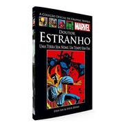 Graphic Novels Doutor Estranho - Uma Terra Sem Nome