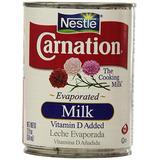 Nestlé Leche Evaporada Carnation 12 Oz (paquete De 08)