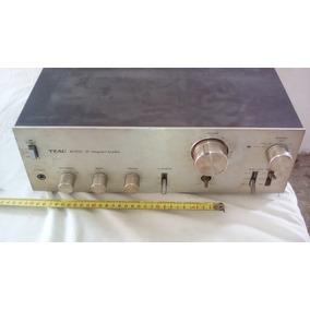 Planta Poder Amplificador Teac Bx-300