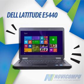 Laptop Dell Core I5 4300+ 500gb+ 4gb+ Lector Huella+ 14 Pulg