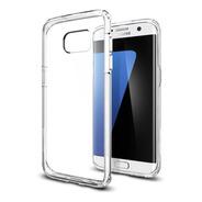 Funda Tpu Silicona Samsung S7 Flat - Factura A / B