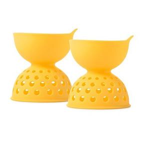 Oxo Set Pochador De Huevos