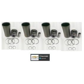 Kits Do Motor Mwm Sprint 2.8 Turbo - Pistões/aneis/camisas