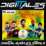 Fifa 14 World Cup Brasil Super Stock Ps3 - Digittales