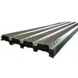 Losacero Galv Cal18 0,70x750x6100mm