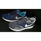 Zapatos Deportivos Dama Caballero Nike Airmax Tavas Talla
