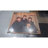 Lp The Beatles Volumen 2 Musart En Formato Acetato,long Play