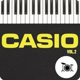 Ritmos Del Momento Para Casio Vol. 2