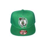 Gorra Celtics Nba Snapback Get Lucky Original Envio Gratis
