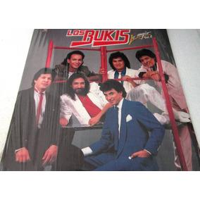 Los Bukis - Lo Mejor Vol 2 Lp