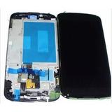 Tela Display Lcd Touch Screen Lg Nexus 4 E960 P/ Entrega...