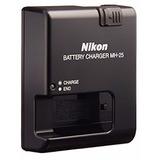 Cargador Original Nikon Mh-25