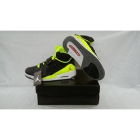 Zapatos Jordan Flight Nuevo Modelo