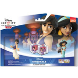 Figura 2.0 Aladin Toy Box Pack Disney Infinity 2.0
