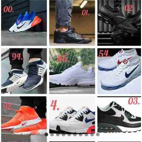 3e67585f88d1c Zapatillas Nike Presto Extremo Kid - Ropa y Accesorios en Mercado ...