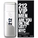 Perfume 212 Vip Replica X 30 Ml