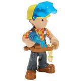 F-p Bob El Constructor Bob Manos A La Obra
