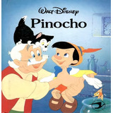 Disney Walt - Pinocho