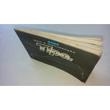 Manual Do Proprietário Fiat Tipo 1995 2.0 16v