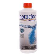 Fungicida Para Piletas De 1 Litro Nataclor Rinde +